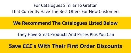Grattan Catalogue Website