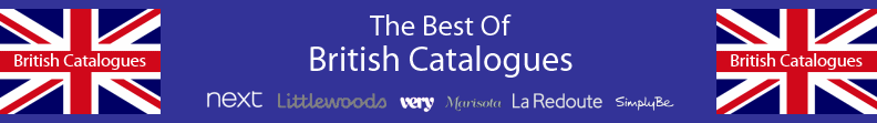 British Catalogues logo